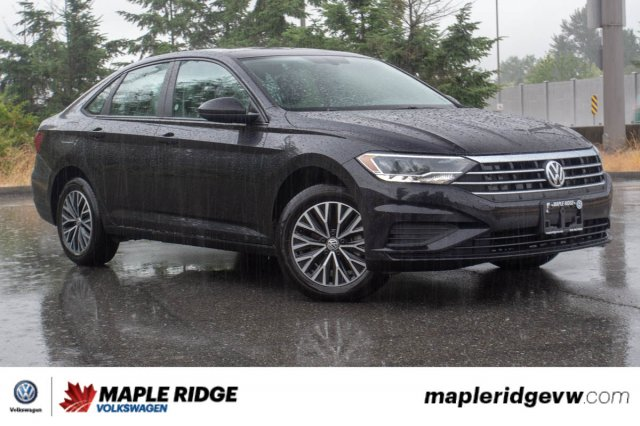 Pre-Owned 2019 Volkswagen Jetta Highline SINGLE OWNER, NO ACCIDENTS, B.C. CAR!