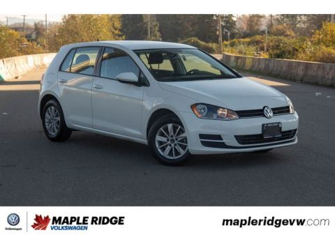 Pre-Owned 2015 Volkswagen Golf - HEATED SEATS,GREAT COMMUTER,