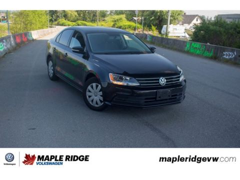 Certified Pre-Owned 2015 Volkswagen Jetta Trendline - HEATED SEATS,BLUETOOTH REARVIEW CAM