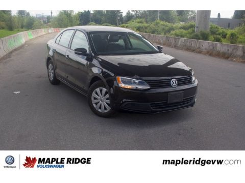 Certified Pre-Owned 2014 Volkswagen Jetta - BLUETOOTH CONNECTIVITY,PUSH TO MOVE