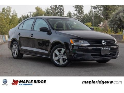 Certified Pre-Owned 2013 Volkswagen Jetta Sedan Comfortline BC CAR, GREAT CONDITION, GOOD VALUE!