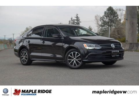 Certified Pre-Owned 2015 Volkswagen Jetta Sedan Comfortline NO ACCIDENTS, BC CAR, SUPER LOW KM