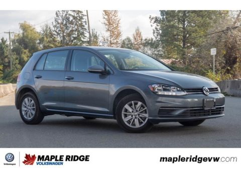 Pre-Owned 2018 Volkswagen Golf - APP CONNECT,GREAT COMMUTER
