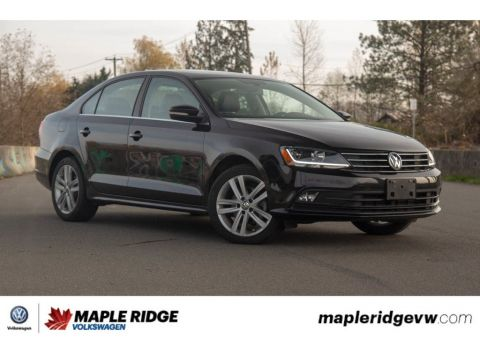 Certified Pre-Owned 2017 Volkswagen Jetta Sedan Highline SUPER LOW KM, AMAZING CONDITION, FULLY LOADED!